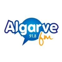 Logo de la radio Algarve FM