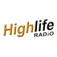 Logo de la radio Highlife Today