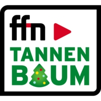 Logo of radio station ffn-Tannenbaum