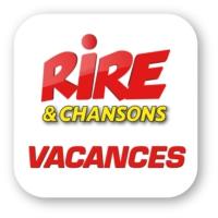 Logo de la radio Rire et Chansons Vacances