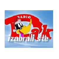 Logo de la radio Radio DAK