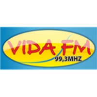Logo of radio station Radio Vida FM
