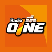 Logo of radio station Radio ONE México