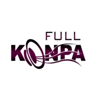 Logo of radio station FullKonpa
