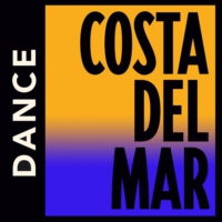 Logo of radio station Costa Del Mar - Dance