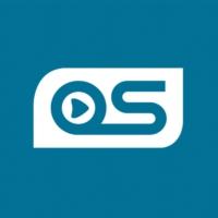 Logo de la radio OPEN SKY RADIO