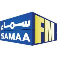 Logo of radio station Samaa FM