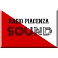 Logo of radio station RADIO PIACENZA SOUND