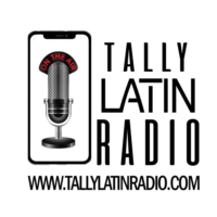 Logo of radio station Tallahassee latin radio