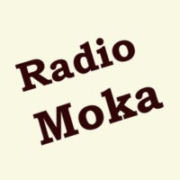 Logo of radio station Radio Moka