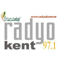 Logo of radio station Radyo Kent 97.1