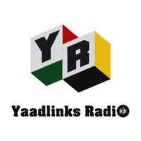 Logo of radio station Yaadlinks Radio