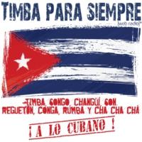 Logo de la radio Timba Para Siempre