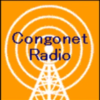 Logo of radio station Congonet Radio Chaine2