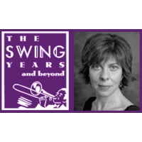 Logo of radio station The Swing Years and Beyond