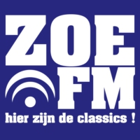 Logo of radio station Zoe FM