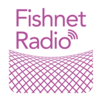 Logo de la radio Fishnet Radio