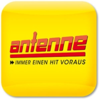 Logo of radio station Antenne Steiermark