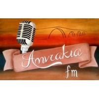 Logo of radio station Amvrakia Fm 91.9