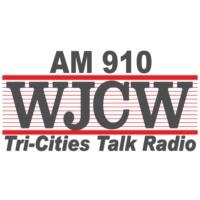 Logo of radio station WJCW AM 910