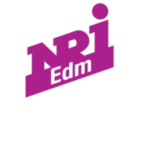 Logo of radio station NRJ EDM