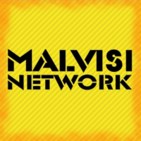 Logo of radio station Radio Malvisi Network