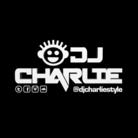 Logo of radio station DJ Charlie