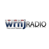 Logo of radio station WRNJ - Oldies 1510