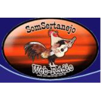 Logo of radio station Som Sertanejo Web Radio