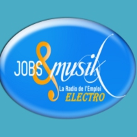 Logo of radio station La Radio Electro