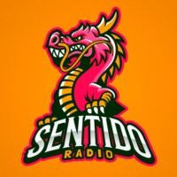 Logo of radio station Sentido Radio