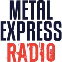 Logo de la radio Metal Express Radio