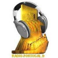 Logo of radio station Radio Portugal