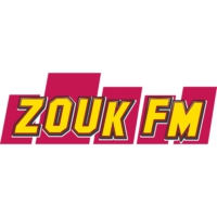 Logo of radio station Zouk FM Martinique