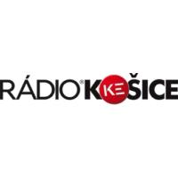 Logo of radio station Rádio Košice