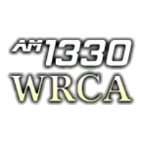 Logo of radio station WRCA 1330
