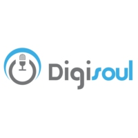 Logo of radio station Digisoul