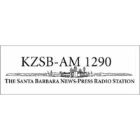 Logo of radio station KZSB-AM 1290 Radio