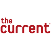 Logo of radio station The Current