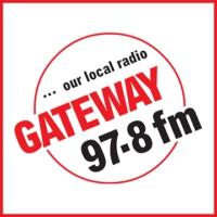 Logo de la radio Gateway 97.8