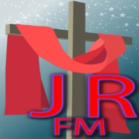 Logo of radio station JehovahRapha FM
