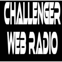 Logo of radio station Challenger Web Radio