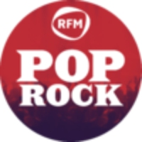 Logo de la radio RFM Pop Rock