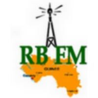 Logo of radio station Bonheur FM