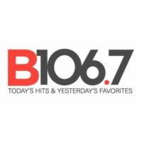 Logo de la radio WTCB B106.7