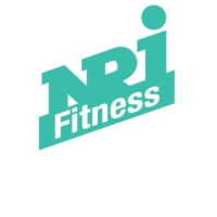 Logo of radio station NRJ Fitness