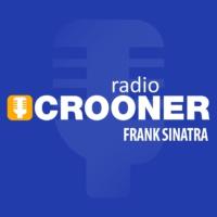 Logo of radio station Crooner Radio Frank Sinatra