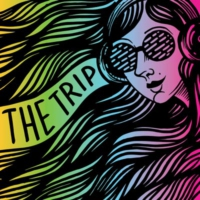 Logo of radio station SomaFM: The Trip
