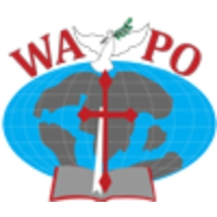 Logo de la radio Wapo Mission International