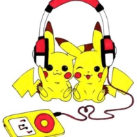 Logo of radio station La Super Radio DES PIKAS
